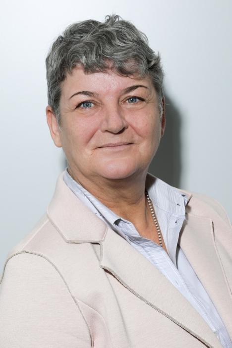 Colette Hercher ist seit August 2018 Präsidentin der Generalzolldirektion (Foto: Generalzolldirektion)